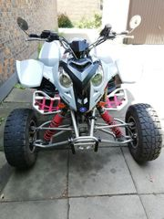 Polaris Predator 54 PS