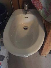 Bidet - Fußwaschbecken