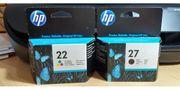 Drucker Tintenpatronen für HP-Drucker