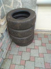 Good-Year Reifen Allwetter