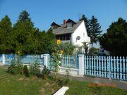 Haus in Ungarn 20 min