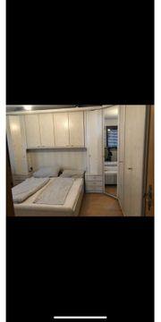 Schlafzimmer Eiche weiß echtholzfurniert