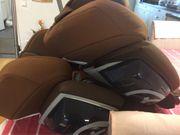 CYBEX Solution 15-36 kg Kindersitz