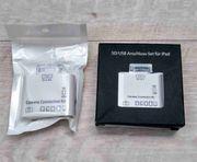 unbenutztes original Apple SD USB