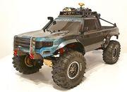 Traxxas TRX4 Sport Crawler mit