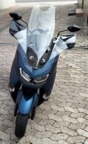 Yamaha N-max 125 - 2021 Urban