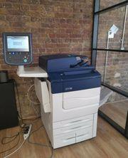Xerox C70 Digital Graphic Press