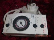 Wibo Uhren - Thermostat Heizung Flächenheizkörper