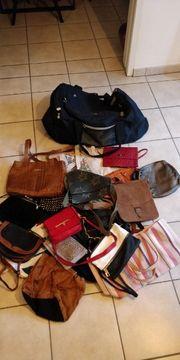Taschen Sammlung