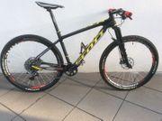 Scott Scale RC Pro Bike