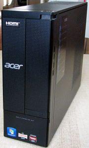 PC Acer Aspire
