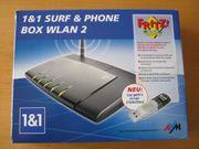 4x DSL Box