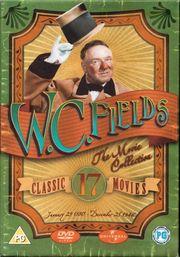 W C Fields - The Movie