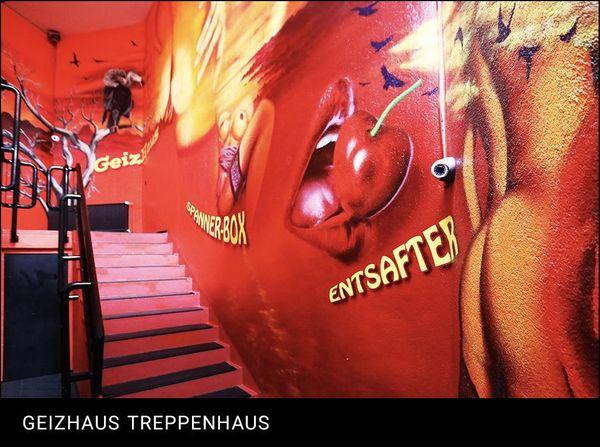 Jobs im Geizhaus Hamburg Wir