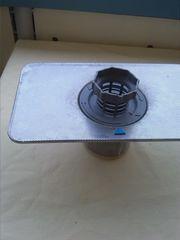 Siebeinsatz für SIEMENS-Geschirrspüler Gerätemaß 60