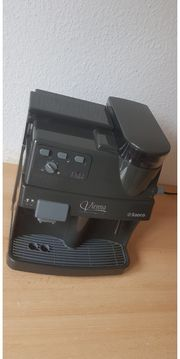 Saeco Vienna Superautomatica Kaffeevollautamat Espressomaschine