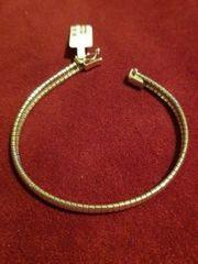 Silber 925 Design Armband sehr