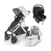 UPPAbaby Vista - Kinderwagen - Neues - Komplettpaket