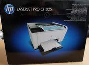 Original verpackten HP Laserjet Pro