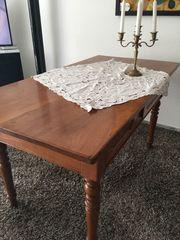 Biedermeier-Tisch