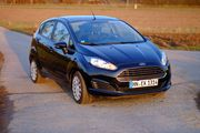 Ford Fiesta 1 0 Eco