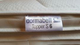 Dormabell CL Topper S6 Bettauflagen: Kleinanzeigen aus Wiesenbach - Rubrik Matratzen, Rost, Bettzeug