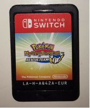Nintendo Switch Spiel Pokemon Mystery