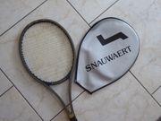 Snauwaert Tennisschläger Top-MID blau gold