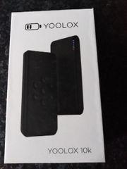 Powerbank Yoolox 10k