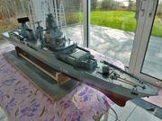 Modellbauschiffe F.220