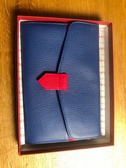 Travel Wallet - neuwertig - Fabriano Boutique