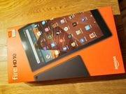 Neu Amazon Fire HD 10-Tablet