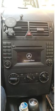 Mercedes Benz MF2830 Autoradio