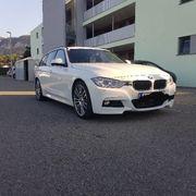 BMW 316i F31 Touring M-Paket
