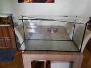 Aquarium für Nager