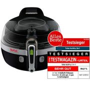 Tefal YV9601 ActiFry 2in1 Heißluft-Fritteuse