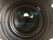 Canon EOS-1 Kamera