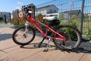 ACHTUNG TOP-ZUSTAND Kinder-Mountainbike von HAIBIKE