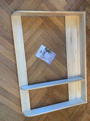 Wickelaufsatz für Ikea Hemnes Kommode