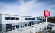 Variable Flächen ab 370 m²