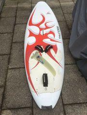 GUN Surfboard Thunder 245 x