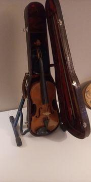 Geige Violine 4 4 Hans