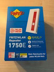 AVM 20002686 FRITZ WLAN Repeater