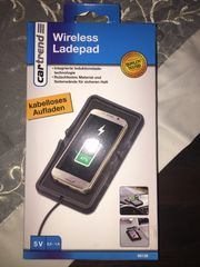 Wireless-Charger Pad Neu
