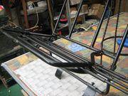 Fahrradträger für WV T3-T4