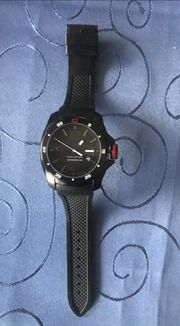 Armbanduhr von Tommy Hilfiger - neuwertig