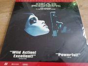 Dead Presidents Laserdisc US Version
