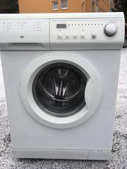 Gepflegte Waschmaschine OK