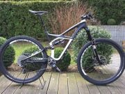 Specialized S-Works Enduro FSR Carbon