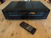 JVC FM AM Stereo Amplifier